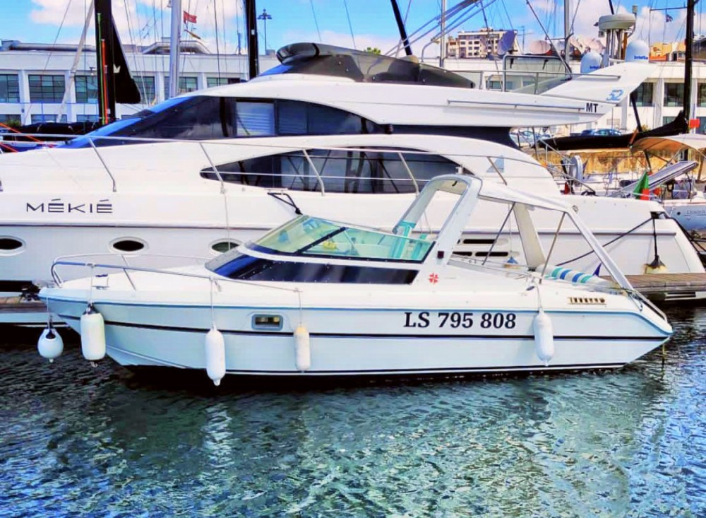 noleggio Barca a motore Lisbona - Jeanneau Leader 650