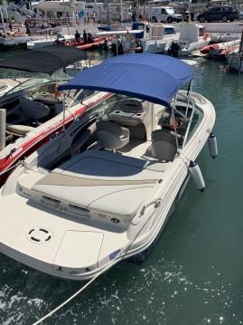 Noleggio barche Sea Ray Sea Ray Select 200 a Puerto Deportivo de Marbella su Samboat
