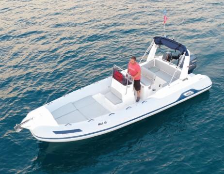 Noleggio yacht a Nydri – Mar.Co Marco 23 su SamBoat