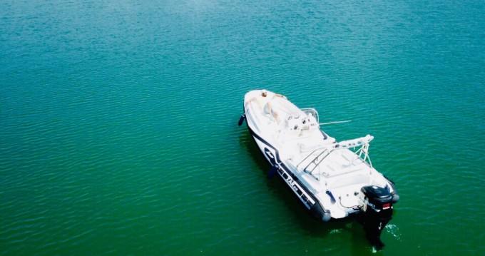 Noleggio Gommone con o senza skipper Zar a Marseille