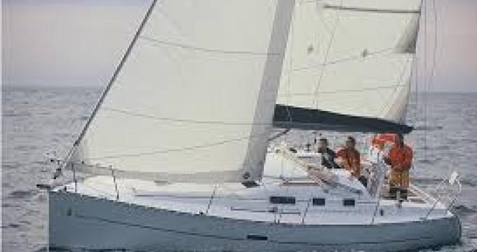 Noleggio yacht a Otranto – Bénéteau Oceanis su SamBoat