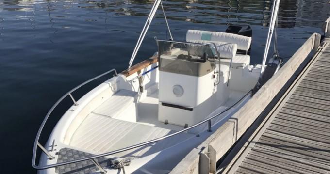 Noleggio Barca a motore con o senza skipper Sessa Marine a L'Estaque