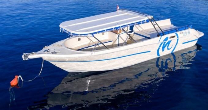 Noleggio yacht a Lesina – Enzo Enzo 35 su SamBoat