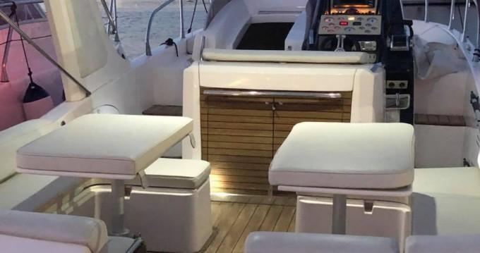 Noleggio barche Mano Marine Mano Marine 27.50 a Castellammare di Stabia su Samboat