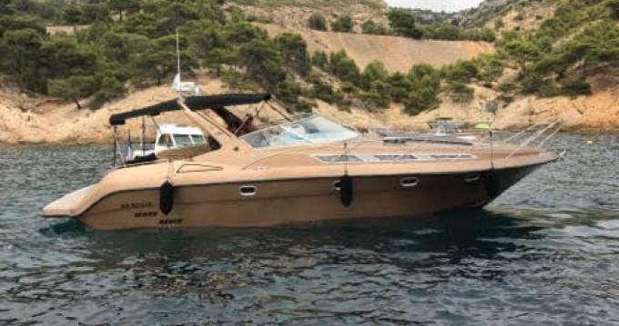 Noleggio Barca a motore con o senza skipper Windy a San Fiorenzo