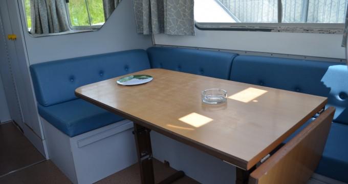 Noleggio Houseboat con o senza skipper Les Canalous Luzech