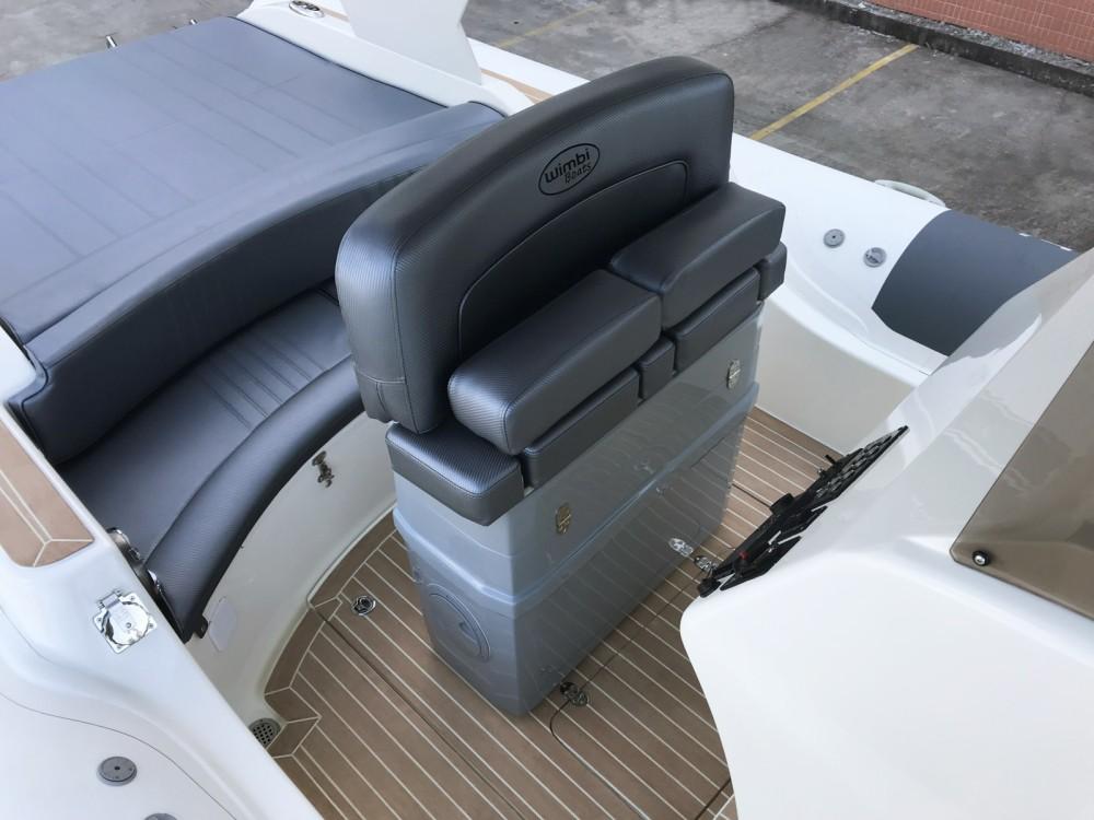 Noleggio barche Port Grimaud economico W9