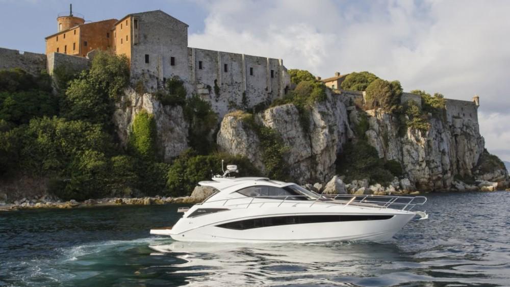 Noleggio yacht Mandelieu-la-Napoule - Galeon Galeon 405 HTL su SamBoat
