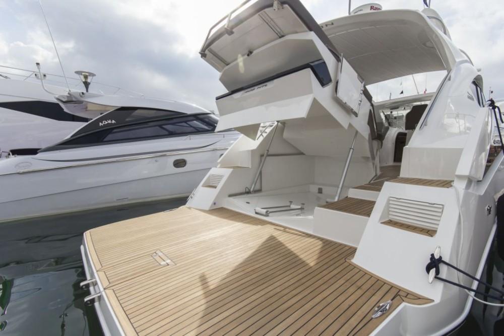 noleggio Barca a motore Mandelieu-la-Napoule - Galeon Galeon 405 HTL