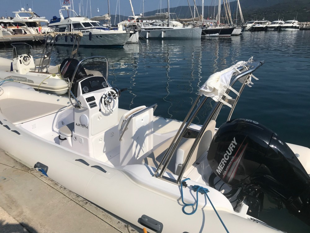Noleggio yacht Propriano - Valiant Valiant 630 Classic su SamBoat