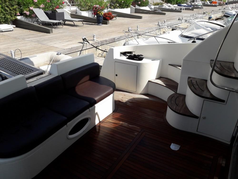 Barca a motore a noleggio Le Grau-du-Roi al miglior prezzo