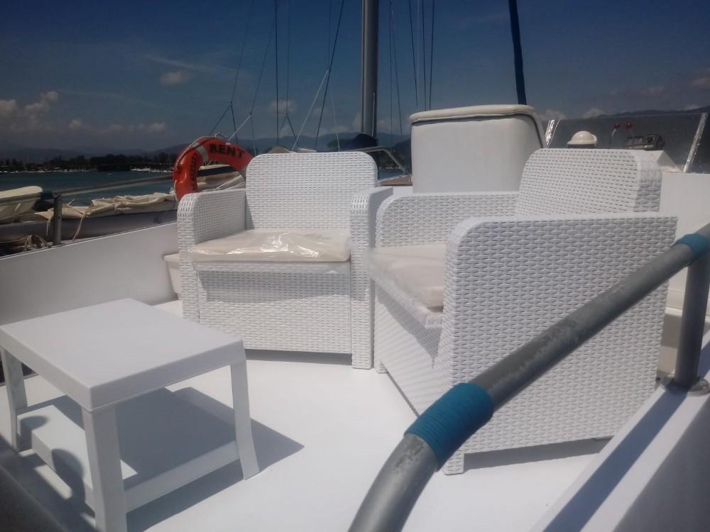 Noleggio yacht La Spezia - Canados Canados 50 su SamBoat