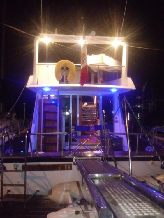 Yacht a noleggio La Spezia al miglior prezzo