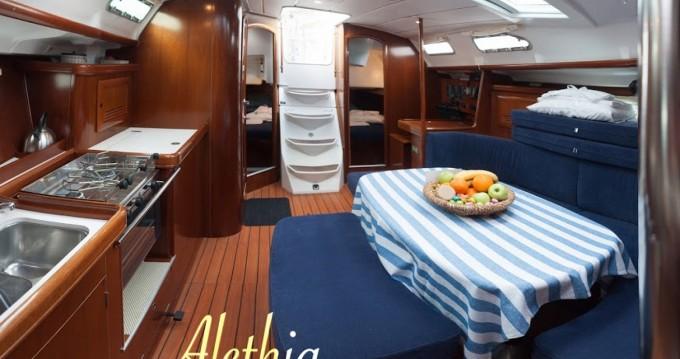 Noleggio barche Volos economico Oceanis 393 Clipper
