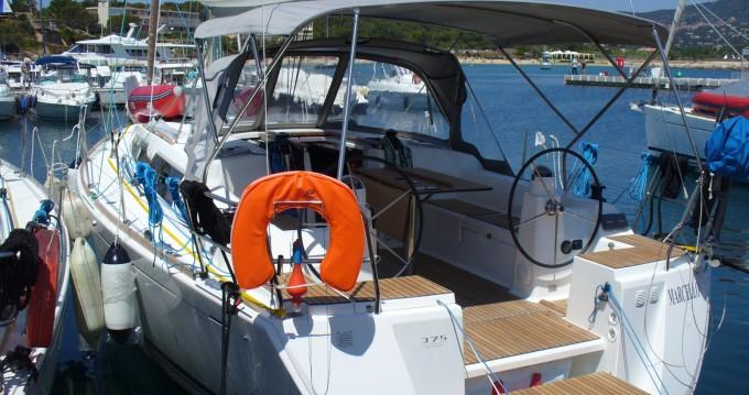 Noleggio Barca a vela con o senza skipper Dufour a Saint-Cyprien