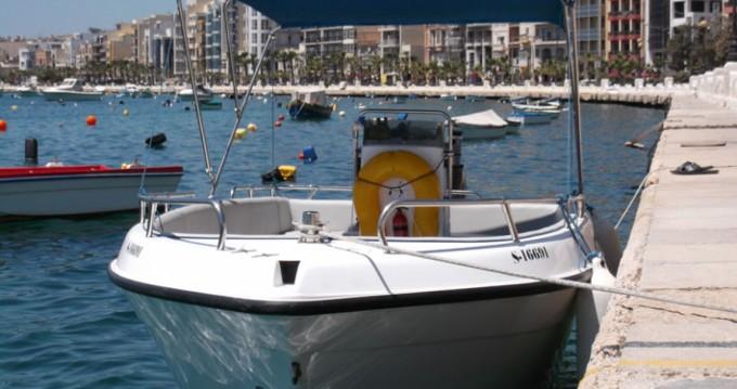 Noleggio barche Buccaneer Buccaneer 23 Malta su Samboat