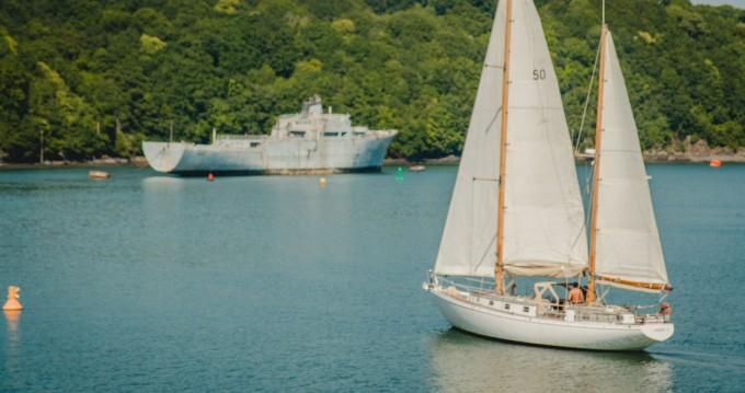 Noleggio yacht a Brest – Replique Joshua su SamBoat
