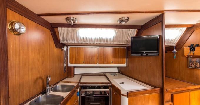 Noleggio yacht a Marína - Dromor Triton 48 su SamBoat