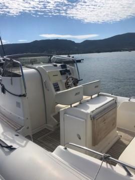 Noleggiare una Joker Boat Clubman 28 a Porto-Vecchio