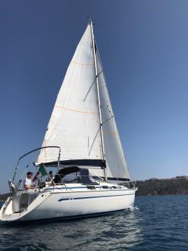 Noleggio barche Grosseto economico Bavaria 34