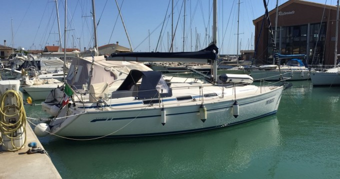 Noleggio barche Bavaria Bavaria 34 a Grosseto su Samboat