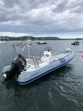 Noleggio yacht a Tolone - Nadir G22 su SamBoat