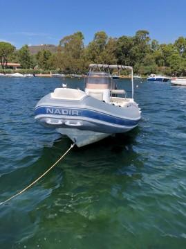 Noleggio barche Tolone economico G22