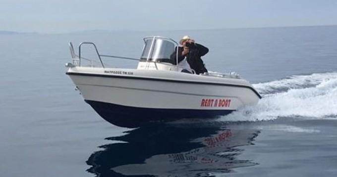 Poseidon Blu Water tra privati e professionisti a Mykonos (Isola)