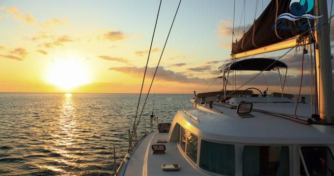 Noleggio yacht a Bambous – Lagoon Lagoon 440 su SamBoat