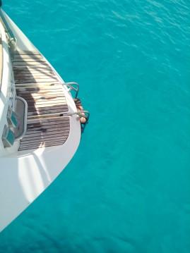 Noleggio Barca a vela con o senza skipper Gibert Marine La Ciotat