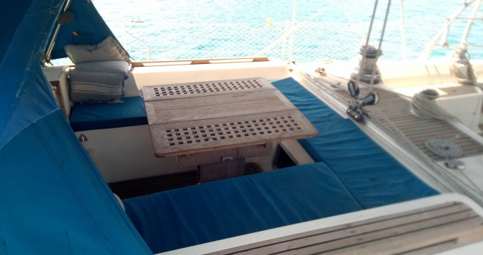 Noleggio barche La Ciotat economico Gib Sea 522 Master