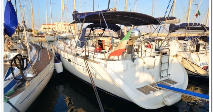 Noleggio barche Bénéteau Oceanis 473 Clipper a La Maddalena su Samboat