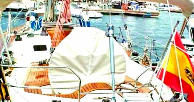 Noleggio barche Puerto Marina Benalmadena economico 44