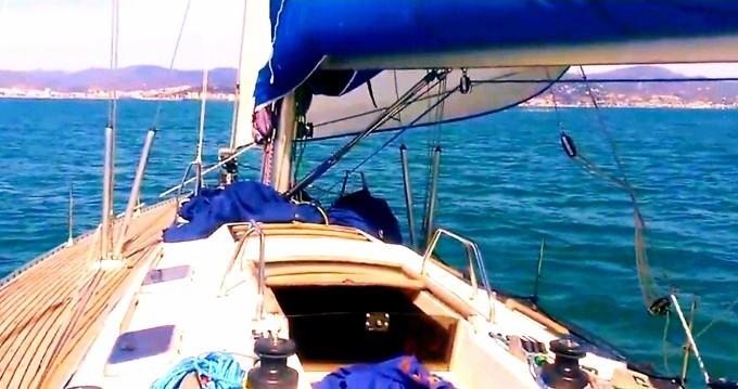 Mauritius 44 tra privati e professionisti a Puerto Marina Benalmadena