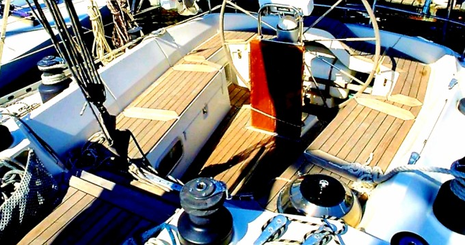 Noleggio Barca a vela a Puerto Marina Benalmadena – Mauritius 44