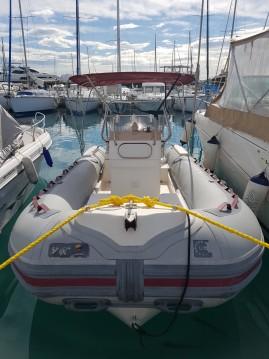 Noleggio yacht a Saint-Laurent-du-Var – Bwa Six One su SamBoat