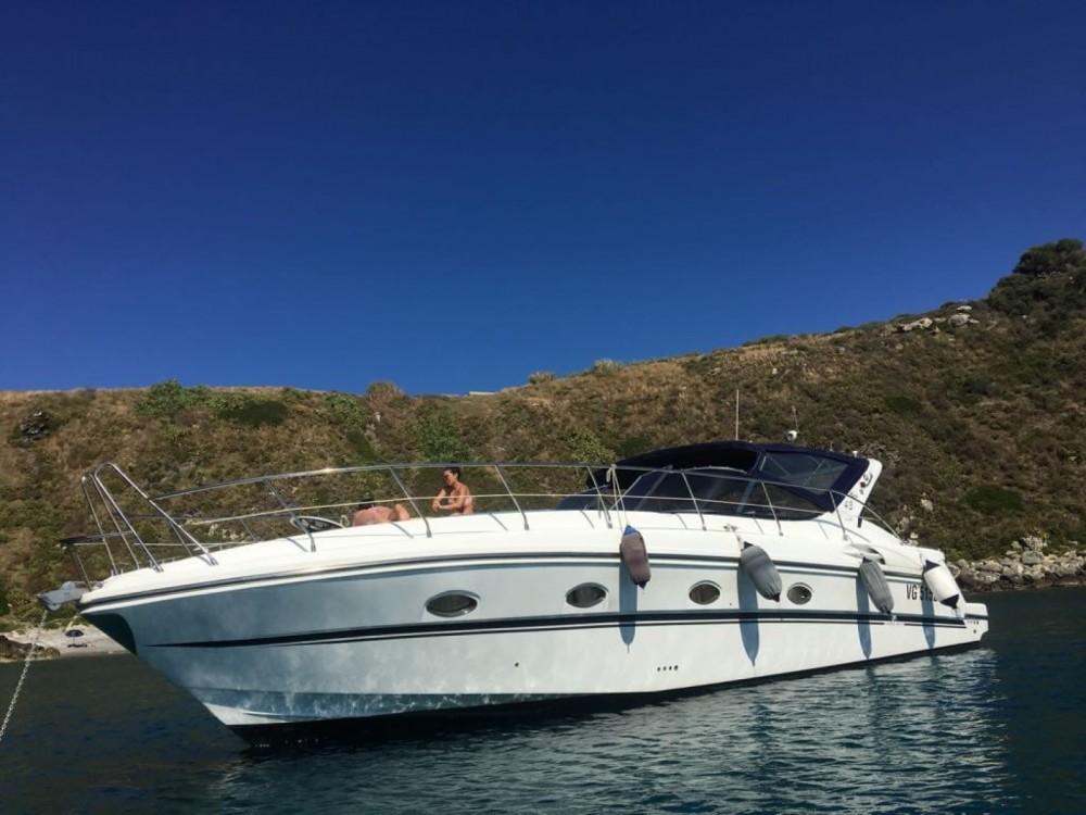 Noleggio Yacht Innovazione e Progetti con una patente