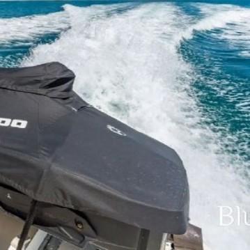 Noleggio barche Vila Nova de Gaia economico Sea Ray 460 Sundancer