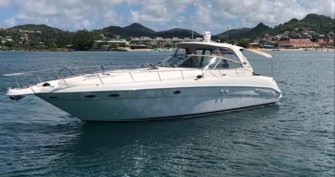 Noleggio barche Sea Ray Sea Ray 460 Sundancer a Vila Nova de Gaia su Samboat