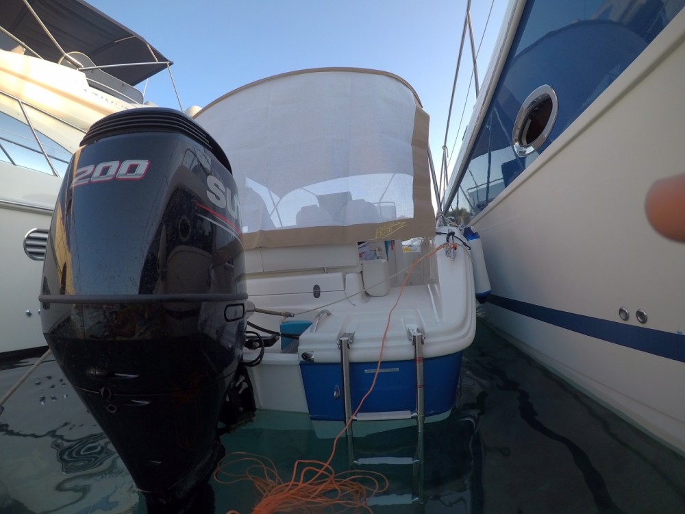 Noleggiare un'Focus motor boats Focus 23 Općina Bibinje