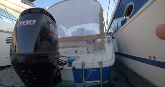 Noleggio yacht a Bibinje – Focus Focus 23 su SamBoat
