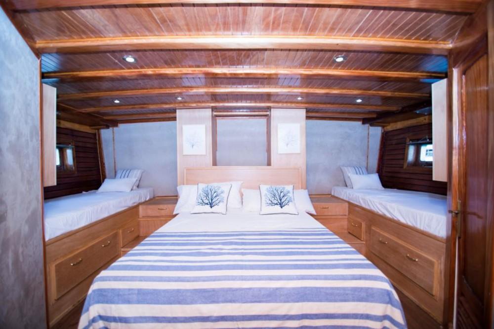 Noleggio yacht Eivissa - Gulet Turkish su SamBoat
