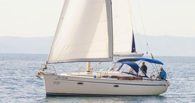 Noleggio yacht a Tučepi – Bavaria Bavaria 40 Cruiser su SamBoat