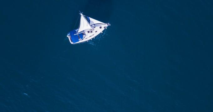Noleggio Barca a vela a Tučepi – Bavaria Bavaria 40 Cruiser