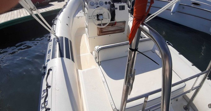 Noleggio barche Joker Boat Coaster 650 a Hyères su Samboat