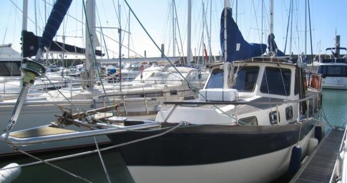 Noleggio Barca a vela con o senza skipper Nauticat a Arzal
