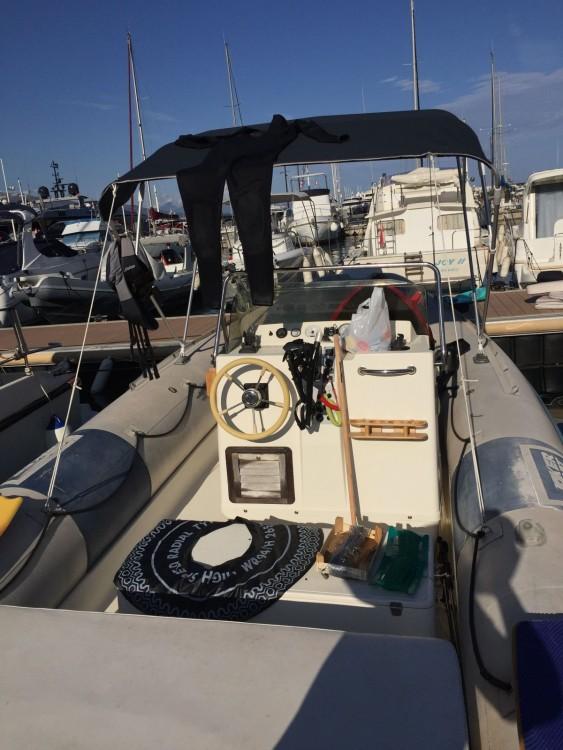 Noleggio yacht  - Joker Boat Clubman 24 su SamBoat