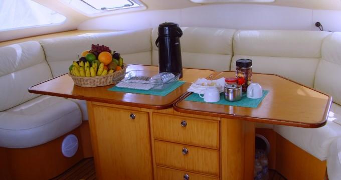 Noleggio barche Catana 471 a Black River District su Samboat