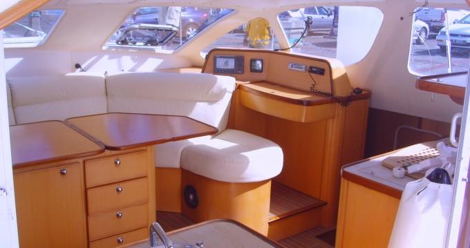 Noleggio barche Black River District economico 471
