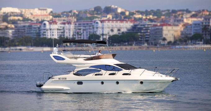 Noleggio yacht a Cannes – Azimut Azimut 43 Fly su SamBoat